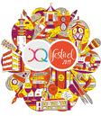 JQ Festival Logo