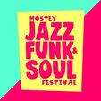 Mostly Funk & Soul