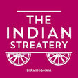 Indian Streatery Logo