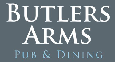Butlers Arms Logo