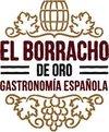 El Borracho del Oro Logo