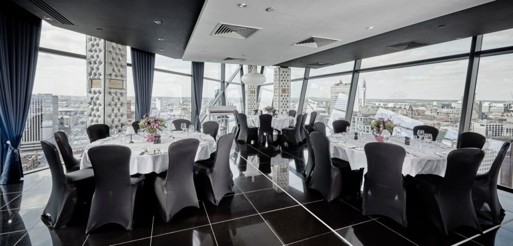 MPW Champagne Room