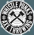 Whistle Punks Logo