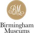 Birmingham Museums Logo