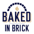 Baked in Brick Logo