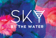 Sky by the water Logo