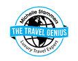 The Travel Genius Logo