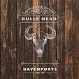 The Bulls Head Logo