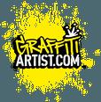 Graffiti Artist Logo