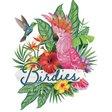 Birdie's Bar Logo