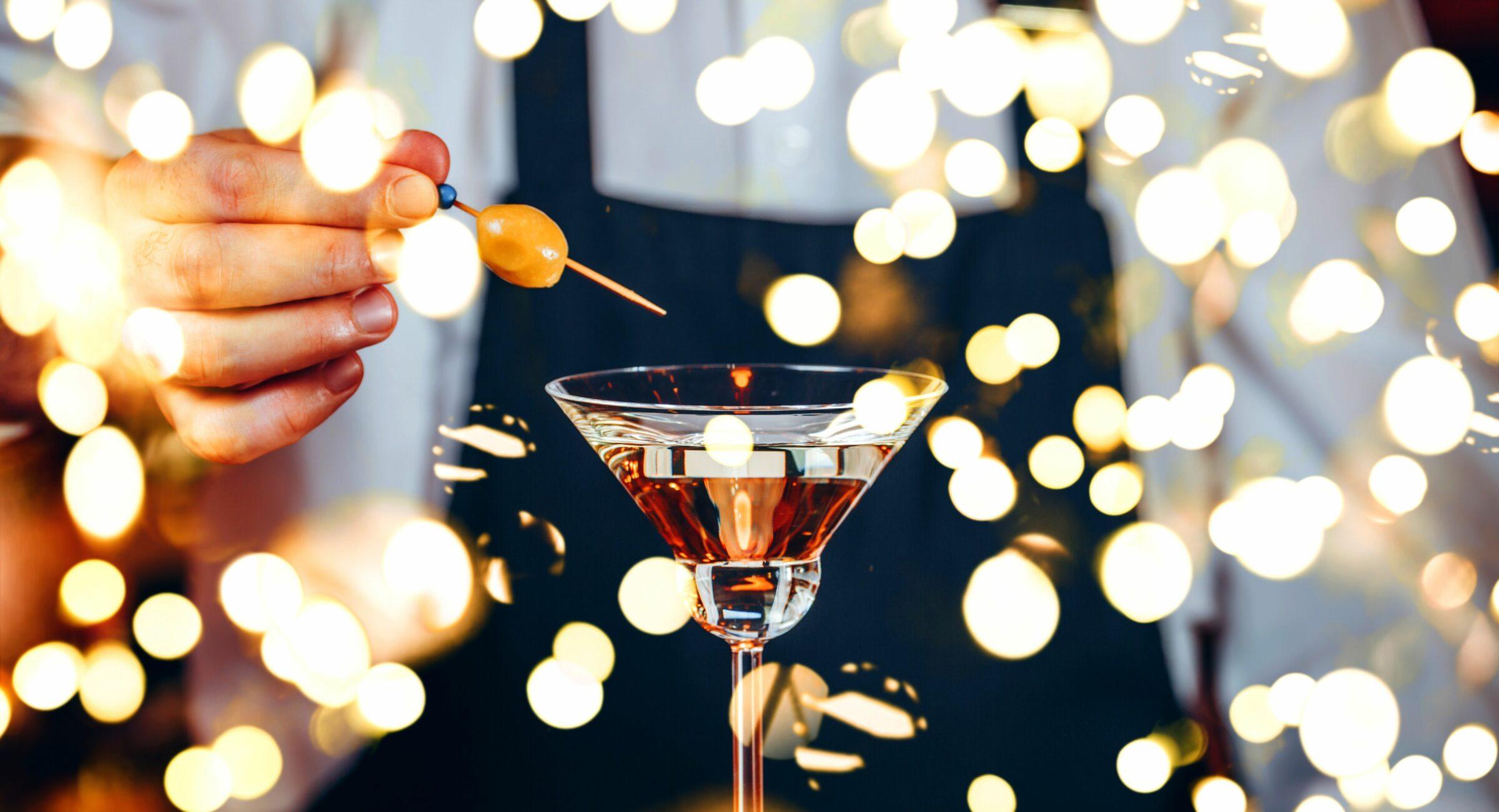 MPW Martini