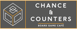 Chance & Counters Logo