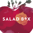 Salad Box Logo