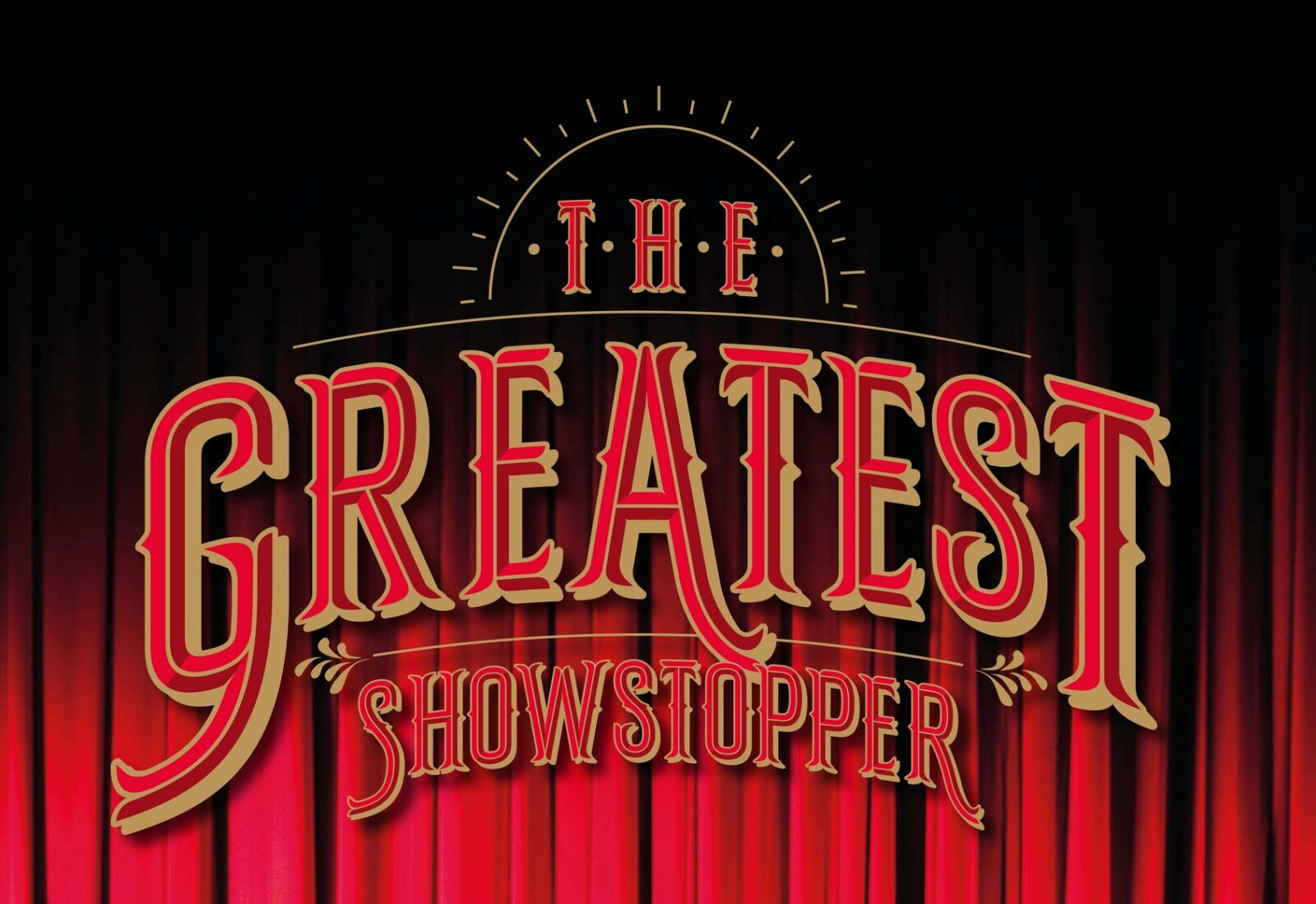 The Greatest Showstopper Logo