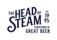 Head of Steam Logo