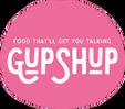 Gup Shup Logo