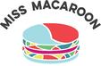Miss Macaroon Logo