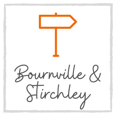Bournville & Stirchley