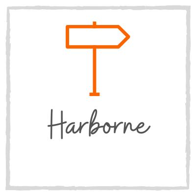 Harborne