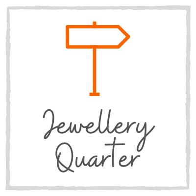 Jewellery Quarter