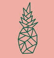 The Pineapple Club Logo