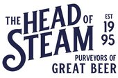 The Head of Steam logo