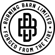 Burning Bar Rum Logo