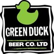 Green Duck Brewery Logo